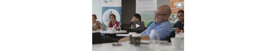 Video of the Office of the Chief Clinical Information Officer (OCCIO)